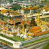 Daftar Tempat Wisata di Bangkok