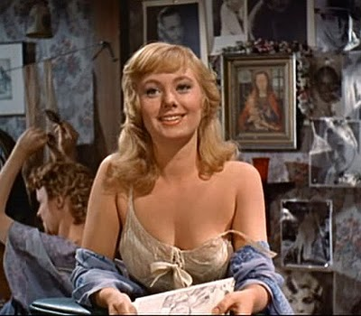 Shirley Jones Elmer Gantry 1960 movieloversreviews.blogspot.com