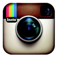 Last but not least - INSTAGRAM!