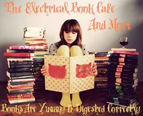 The Electrical book cafe...and more!