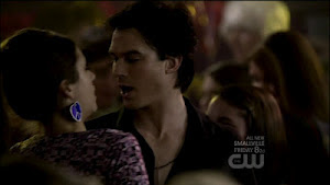"Damon & Elena ""She"" Elvis Costello"