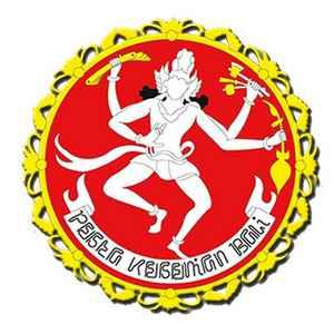 Bali Arts Festival 2013 logo