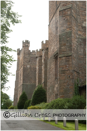 Lumley Castle 36