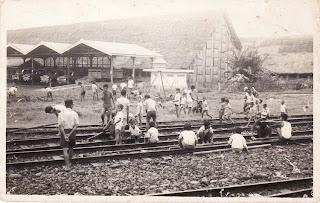 Stasiun Kereta Api Purbalingg
