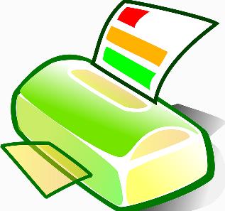 Cara Memasang Printer Pada Blog