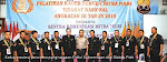 ketua provinsi penerima penghargaan polisi kehormatan dari MABES POLRI
