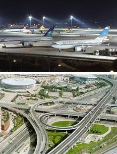 Bất động sản sân bay RUBY TOWN