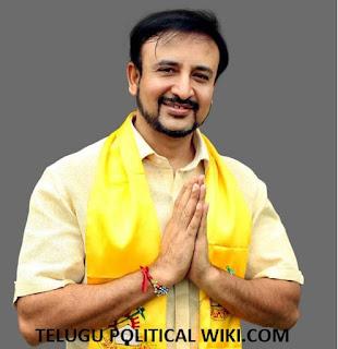 Madan Mohan Rao TDP