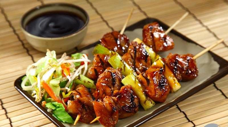Makanan Khas Jepang Yang Terkenal
