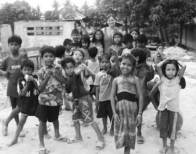 Children and Development Organisation (CDO) Children's Home in Siem Reap, Cambodia.
