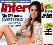 Gatas QB - Ana Crespo Interviu 18 Março 2013 - 24 Março 2013