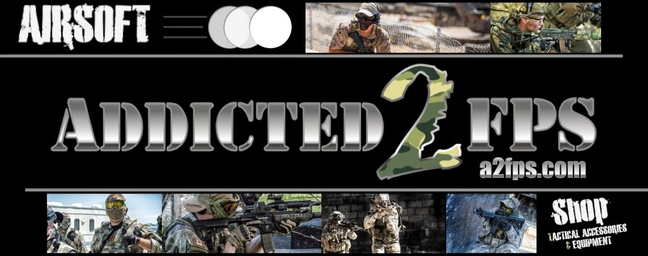 A2FPS.COM Airsoft Shop