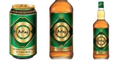 ArKay whisky Inilah Wisky ini Halal, yang Dipasarkan Mulai 1 Desember
