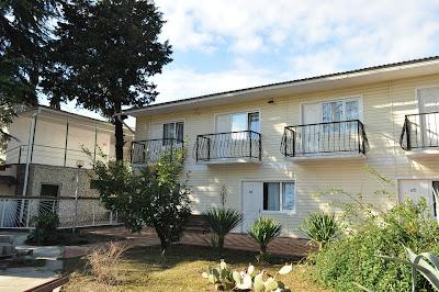 Лазаревское гостиницы цены