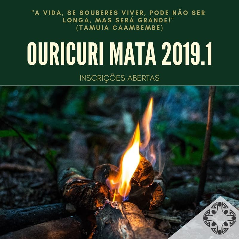 Ouricuri Mata 2019.1