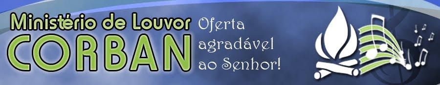MINISTÉRIO DE LOUVOR CORBAN