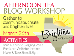 BRIGHTEN WORKSHOP