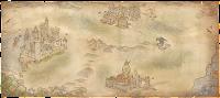 Mappa primaverile