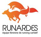Runardes : équipe féminine de running caritatif