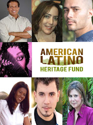 American Latino Heritage Roadtrip