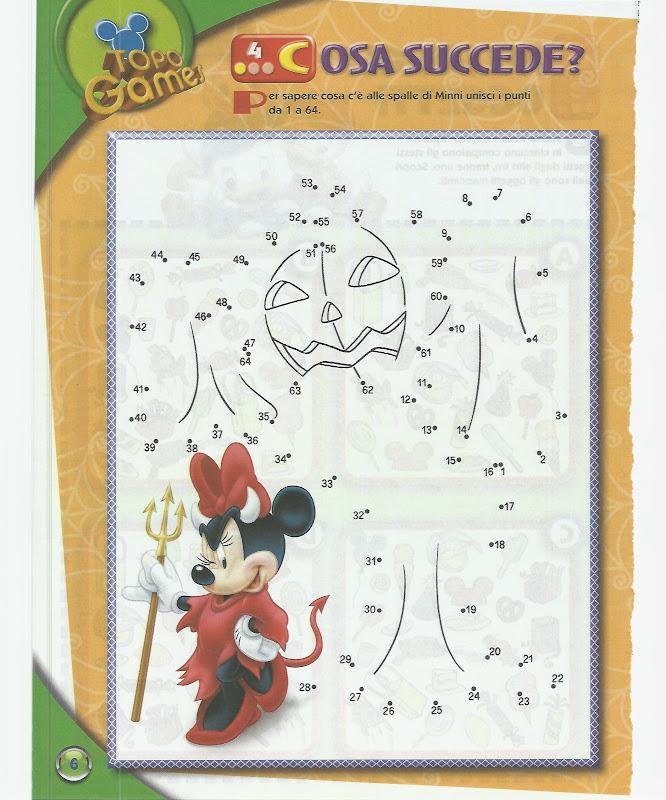 Disegni da colorare giochi enigmistici per bambini di for Enigmistica facile da stampare