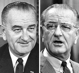 the accomplishments of lyndon b johnson an american president Lyndon b johnson: the uncivil rights reformer 36th president - 1963-1969 vice-president lyndon johnson was sworn in aboard the presidential jet bullying behaviour of this american president, and the aggressive behaviour of an overbearing, imperialist america.