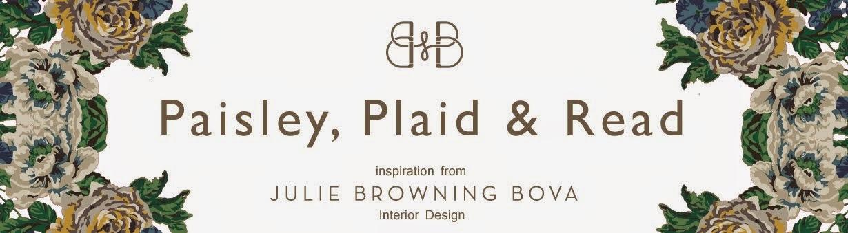 Paisley,Plaid & Read