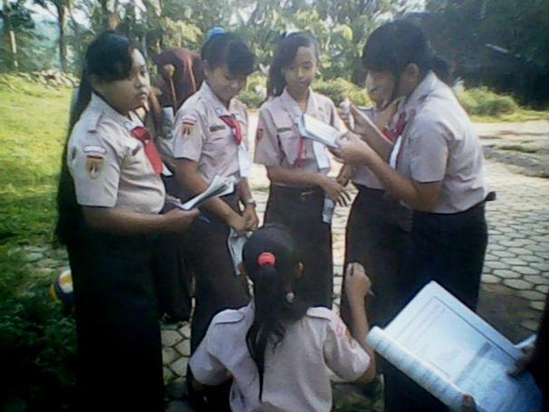 Study Lapangan SMPN 2 Girimarto