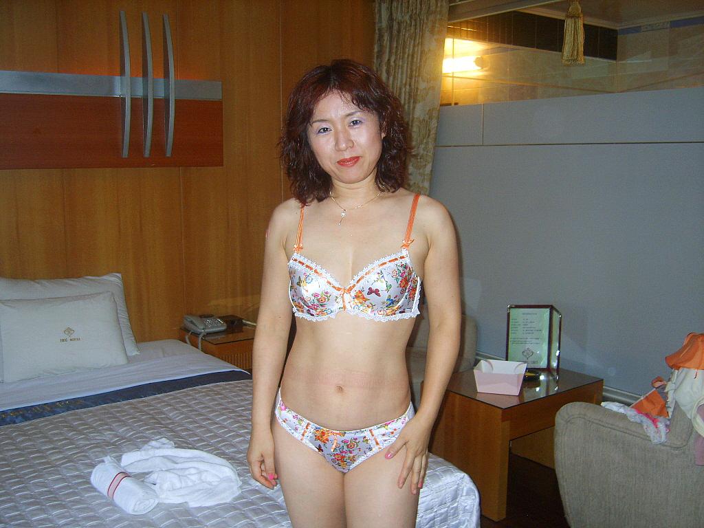 Elle korean mature nude