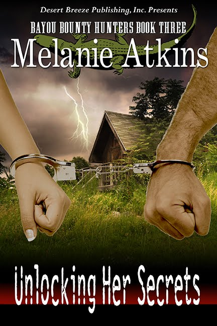 Melanie Atkins Shares This About Her Work: