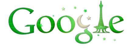 Google Pakistan Logo