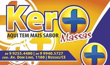 Kero + Massas
