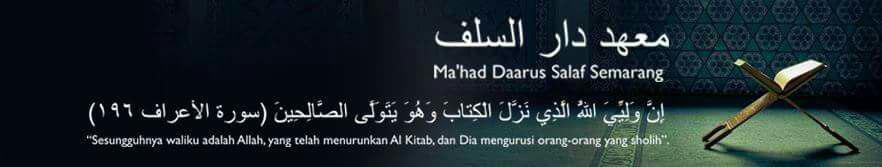 Daarus Salaf