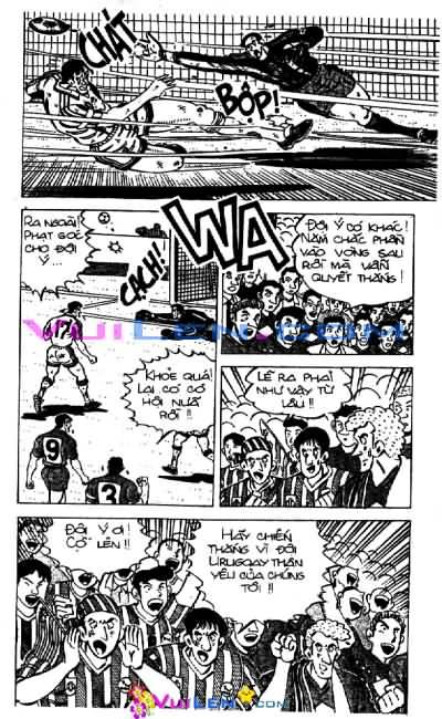 Jindodinho - Đường Dẫn Đến Khung Thành III Tập 68 page 7 Congtruyen24h