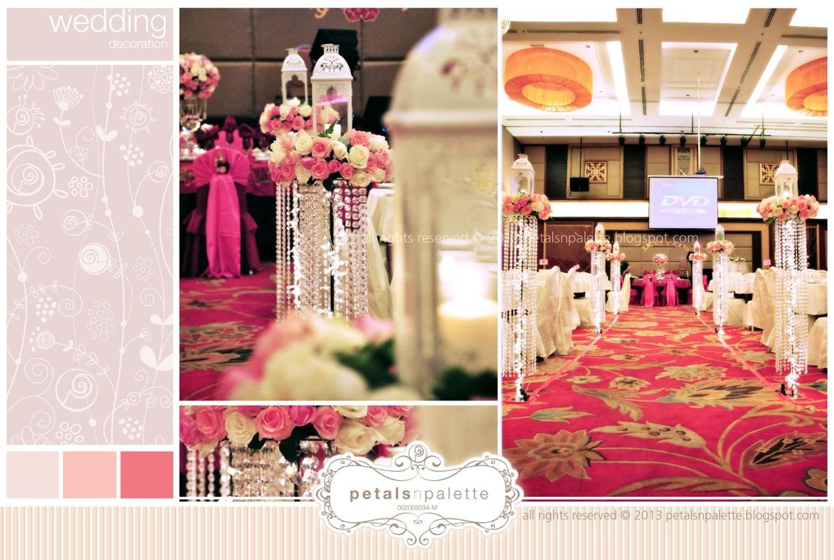 Pullman putrajaya wedding