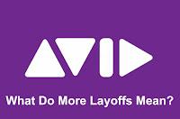 Avid Layoffs image