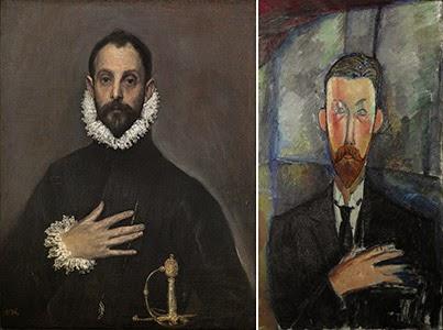 Taller de El Greco Amigos y Arte
