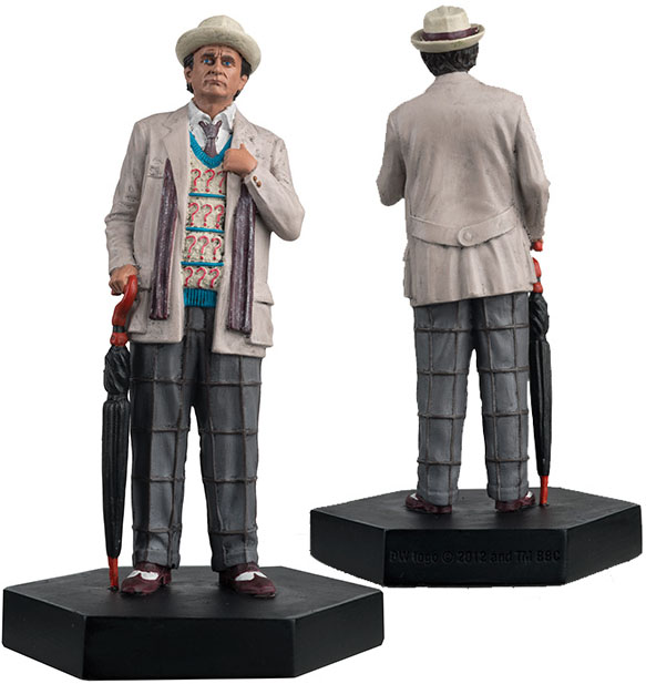 Seventh Doctor  Wikipedia