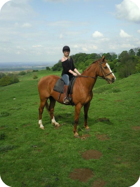 Learning to Ride Horses as an Adult - thebalancecareers.com