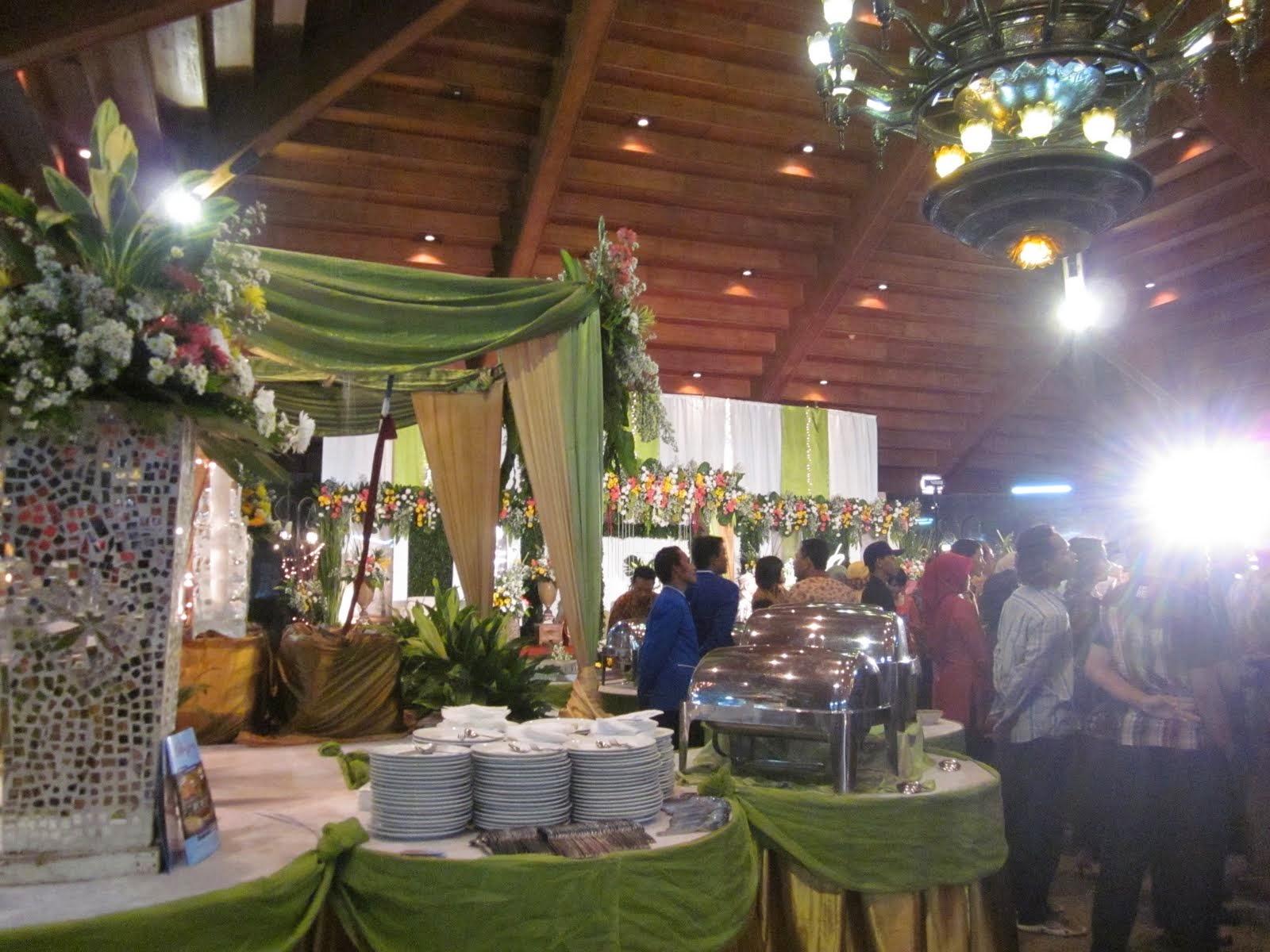 info wedding dan prewedding gedung gedung resepsi di