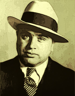 Al Capone The Kingpin of Chicago