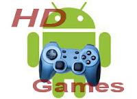 5 Games HD Android Terbaik