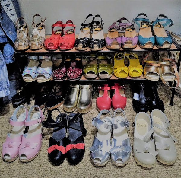 clog collection