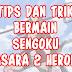 Tips dan Trik Bermain Sengoku Basara 2 Heroes