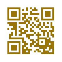 SCAN FB Page QR Code