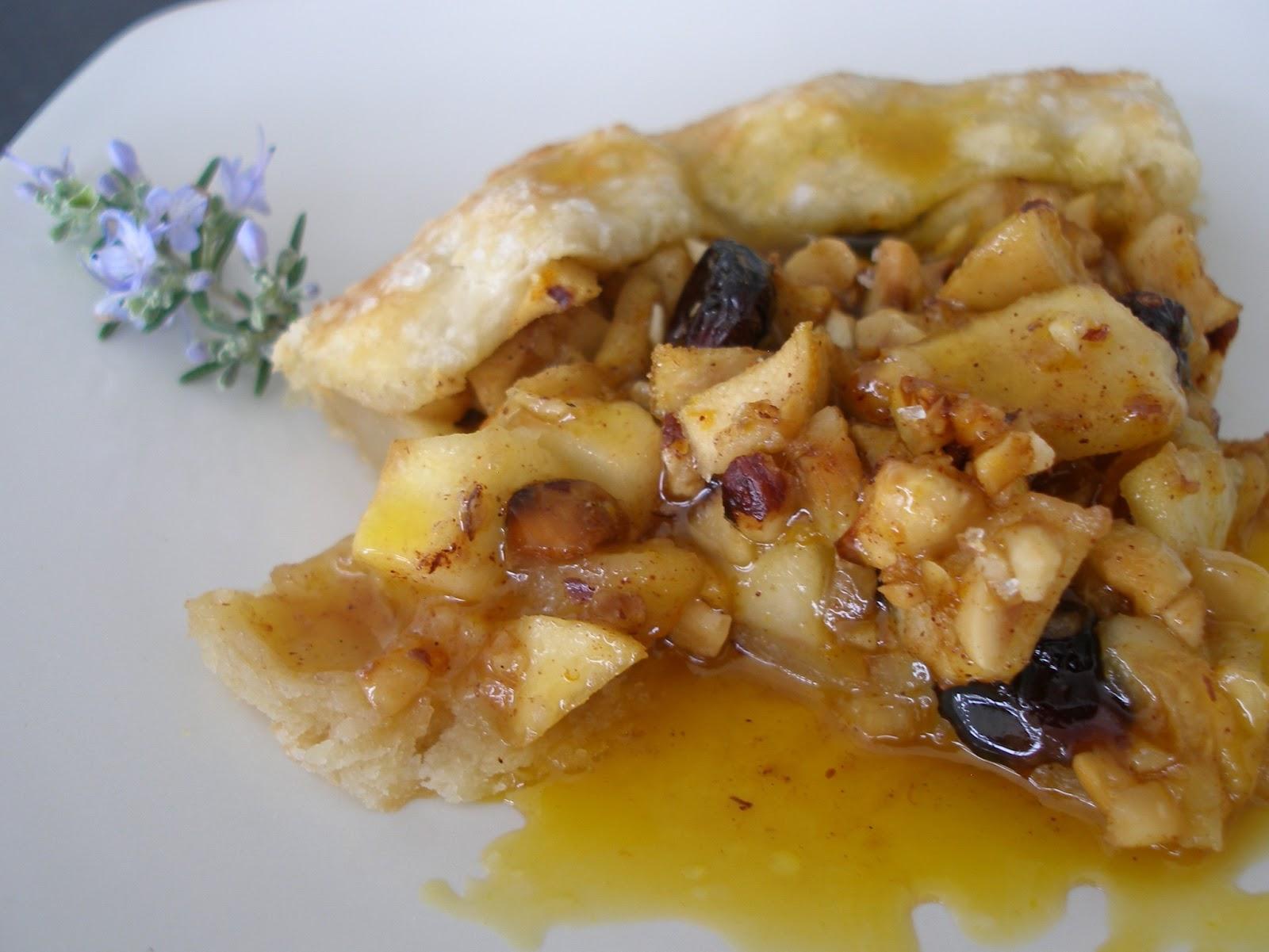 cranberry rustic tart rustic pear cranberry tart view rustic pear tart ...