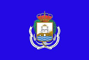 ESCUDO DE SAN FERNANDO