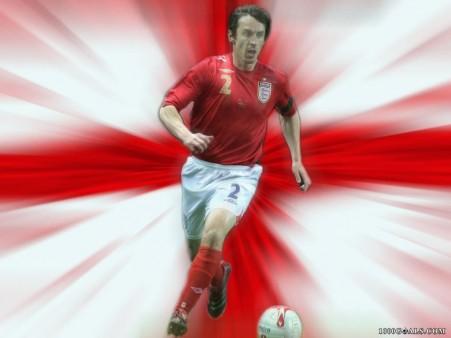 Gary Neville wallpaper England