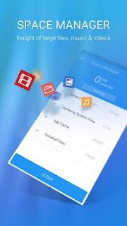 360 Security Lite Speed Boost 1.1.1 APK Gratis