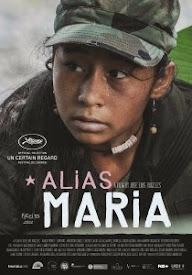 descargar JAlias María gratis, Alias María online
